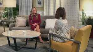 WCCO Interview: Lara Trump Talks Importance Of MN, WI To POTUS Reelection Push [Video]