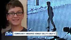 'It appears to be accidental': Police say Harley Dilly was found in chimney of unoccupied home [Video]