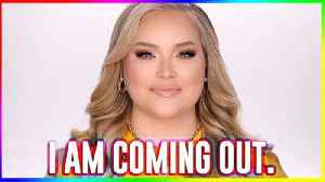 Famed YouTube Makeup Artist NikkieTutorials Comes Out as Transgender Woman [Video]