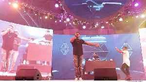 Dubai's eclectic music scene [Video]