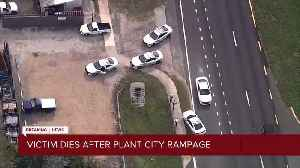 1 killed after carjacking attempts turn into violent rampage in Plant City [Video]