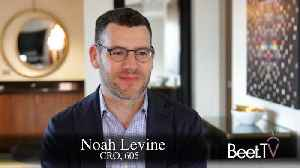 Television Transformation Must Be Driven by Consumer Experience, 605's Levine [Video]