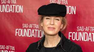 Renee Zellweger's brother helped her overcome first public break-up [Video]