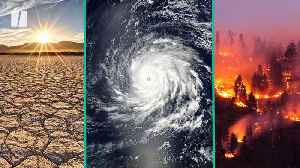 How Does Climate Change Affect Natural Disasters? [Video]