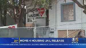 News video: 'Moms 4 Housing' Vow To Keep Fighting After Eviction From Oakland Home