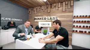 Non-profit helping Veteran entrepreneurs start, grow businesses [Video]
