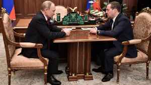 Russia PM's government resigns [Video]