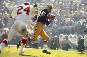 News video: This Day in History: Packers Face Chiefs in First Super Bowl