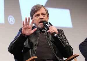 Mark Hamill Announces He's Leaving Facebook Over Its Policies [Video]