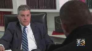 Attorney Of Former Penn State Football Player Speaks On Alleged Hazing Accusations [Video]