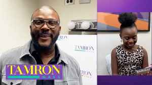 Tyler Perry Sends A Special Message To 11-Year-Old Skye Turner [Video]