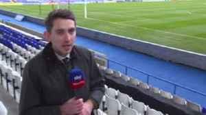 Landlords versus tenants in 'odd' FA Cup tie [Video]