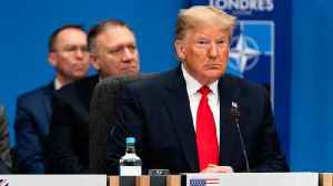News video: Report: Trump Threatened Tariffs On Europeans Over Iran Nuclear Deal Breach Declaration