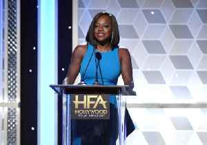 News video: Viola Davis focused on 'the art' rather than Oscars diversity row