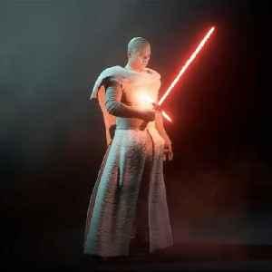 A Star Wars Battlefront II mod lets you play as Pope John Paul II [Video]