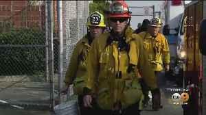 News video: FAA Investigates Delta Fuel Dump With Sickened Dozens Of LA Students, Staff