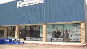 Tax service owner in Gulfport files false returns [Video]