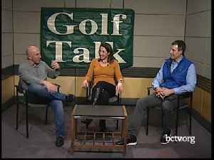Golf Talk 01/13/20 [Video]