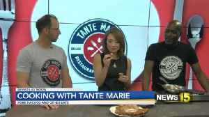 Tante Marie Thingy Valentines Day [Video]