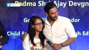 Ajay Devgn Donates 15 Crs To Ram Mandir, Fans REACT   Tanhaji The Unsung Warrior Crosses 100 Crs [Video]