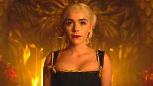 Chilling Adventures of Sabrina: Part 3 on Netflix - Official Trailer [Video]