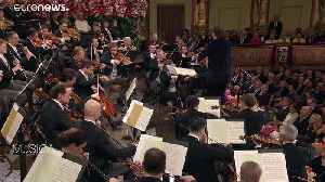 Vienna Philharmonic marches to its own tune [Video]