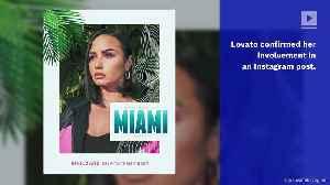 Demi Lovato Announced as Super Bowl 2020 National Anthem Singer [Video]