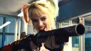 Birds of Prey with Margot Robbie - Official Soundtrack Trailer [Video]