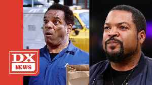 Ice Cube Honors John Witherspoon On 'Next Friday' 20th Anniversary [Video]
