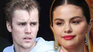 Selena Gomez Reveals Neck Tattoo & Justin Bieber Is Called Out By John Cena [Video]