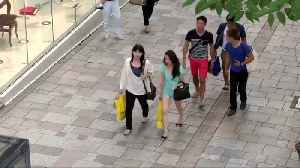 News video: Japan confirms patient with China coronavirus