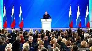 How Putin's shake-up could keep him in power past 2024 [Video]