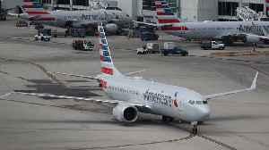 American Airlines Suspends Boeing 737 Max Flights Until June [Video]