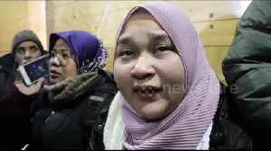 News video: Malaysian tourists reduced to tears after hearing from families during internet blackout in Kashmir