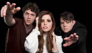 The Members Of Echosmith Speak On 'Lonely Generation,' The Pop Band's Second Album [Video]