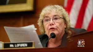 South Bay Congresswoman Zoe Lofgren Tapped As Impeachment Manager [Video]