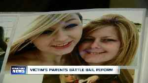 Bail reform hits close to home for WNY domestic violence victim's family [Video]