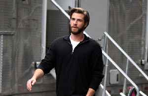 Liam Hemsworth is 'serious' about his new beau [Video]