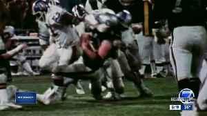 News video: Broncos star Randy Gradishar fails in Pro Football Hall of Fame bid
