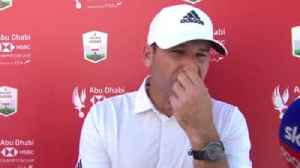 Garcia pleased with Abu Dhabi start [Video]