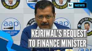 'Won't politicise budget; allocate maximum funds for Delhi': Arvind Kejriwal [Video]