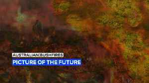 Australia's bushfires could be a look into Earth's future [Video]