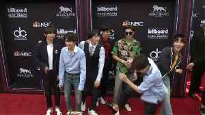BTS to fly hot air balloon from London to Seoul [Video]