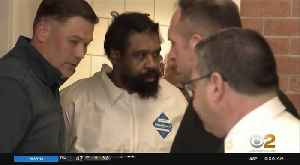 Monsey Synagogue Stabbing Suspect Back In Court [Video]