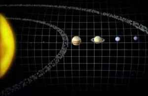 Scientists may have explained the solar system's 'Great Divide' [Video]