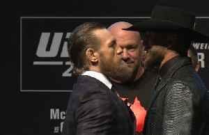 UFC star McGregor remains silent over assault allegations [Video]