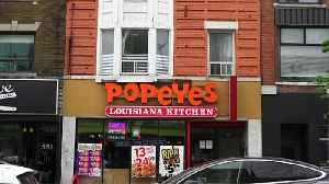 Popeyes to Give $10,000 to Woman Who Lost 'Family Feud' [Video]