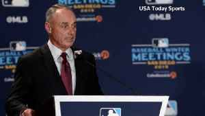 A 'Do Over'? LA Officials May Push MLB to Award Dodgers World Series Wins Amid Cheating Scandal [Video]
