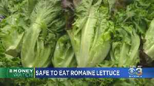 Safe To Eat Romaine Lettuce After E. Coli Outbreak, CDC Says [Video]