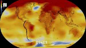 News video: Hottest Decade On Record